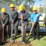 International Bible Baptist Church San Diego Ground Breaking 4